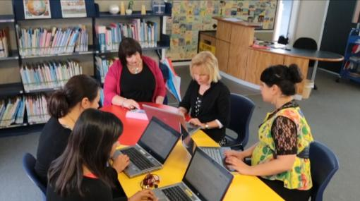 Developing-the-e-learning-teacher-inquiry-process_tagcollection