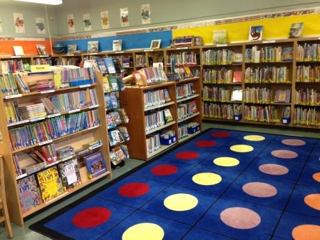 Библиотекар-4