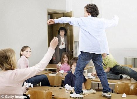 Улогата на наставникот, стручните соработници, родителот и училиштето во справувањето со агресивнитеученици