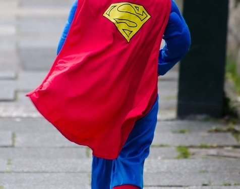 10 Ways to Be Your Child's Hero