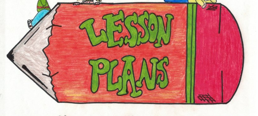 Five steps to faster, better lessonplanning
