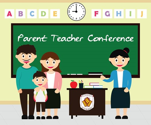 Top 10 Questions To Ask During A Parent Teacher Conference
