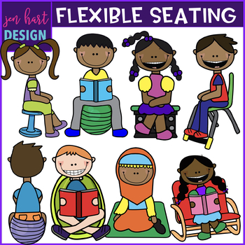 How Classroom Seating is Changing to Help Today's Diverse Learners