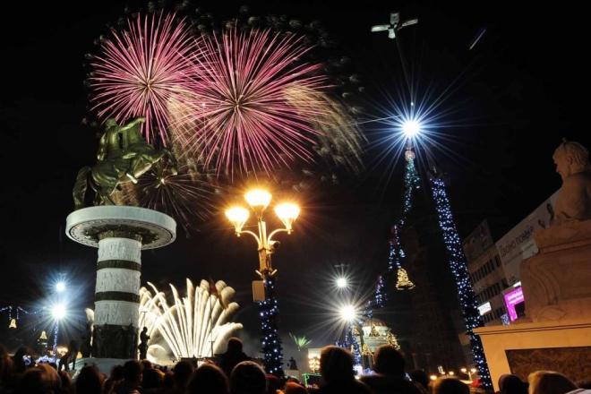 Нова година е идеално време за новпочеток