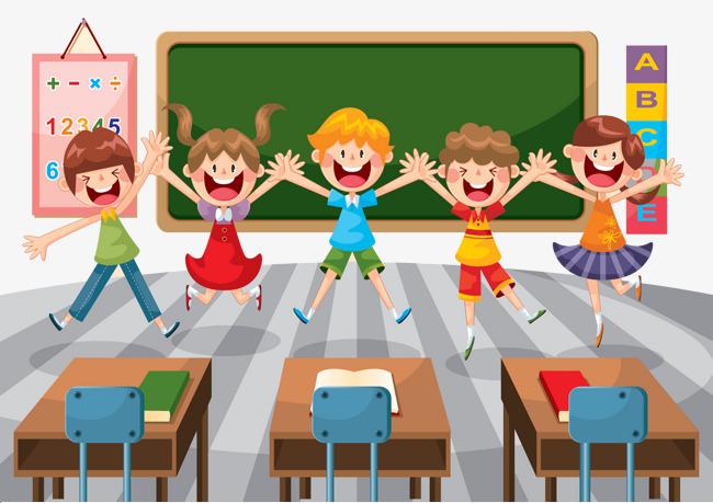 Да се потсетиме – Која е целта и кои се задачите поврзани со воспитно-образовната дејност на основнотоучилиште?