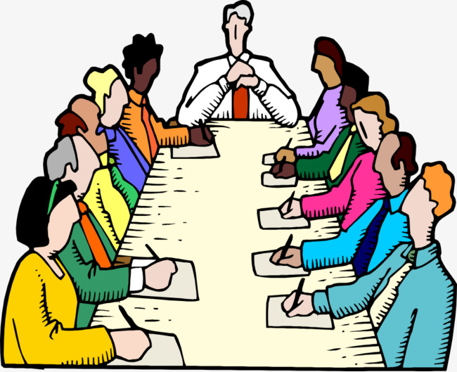 10 Things Teachers Think During Staff Meetings (But Don'tSay)