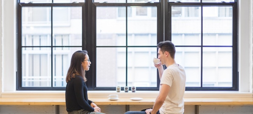 8 Ways Dating Is a Lot LikeTeaching