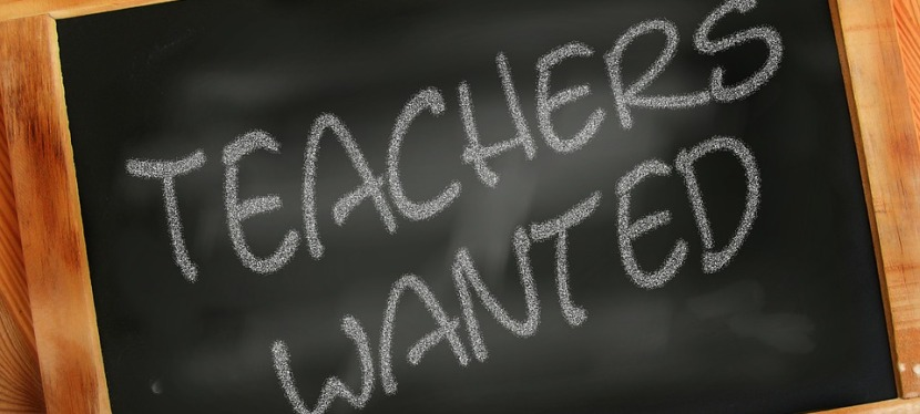 Why It's Important To Say There Is No TeacherShortage