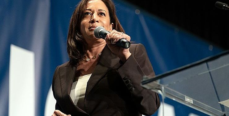 6 reasons educators are excited about Kamala Harris