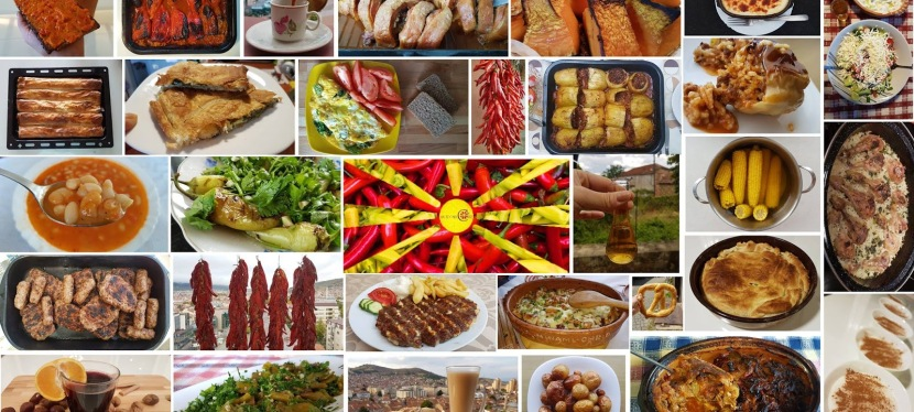 Top 8 Macedonian Dishes (Macedonian cuisine)
