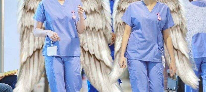 I'm a Nurse. Teachers Should Do Their Jobs, Just Like IDid.